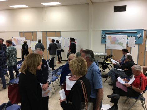 Dana Point Elections workshop photo