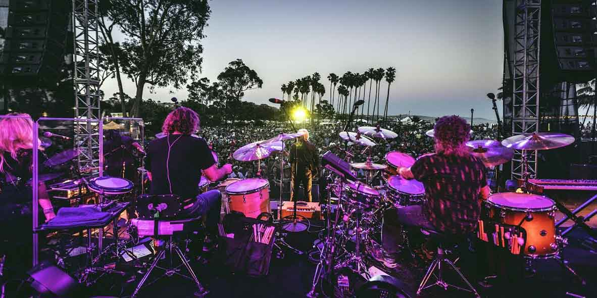 Doheny Blues Festival photo in Dana Point