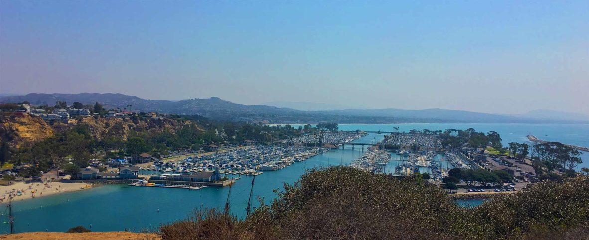 Dana Point Harbor photo