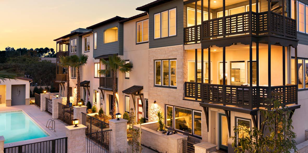 Dana Point Residential Development South Cove photo