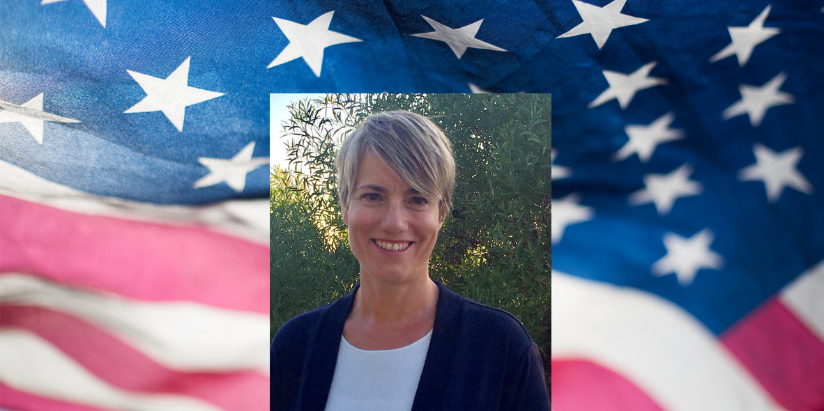 Dana Point City Council Amy Foell District 1 2018