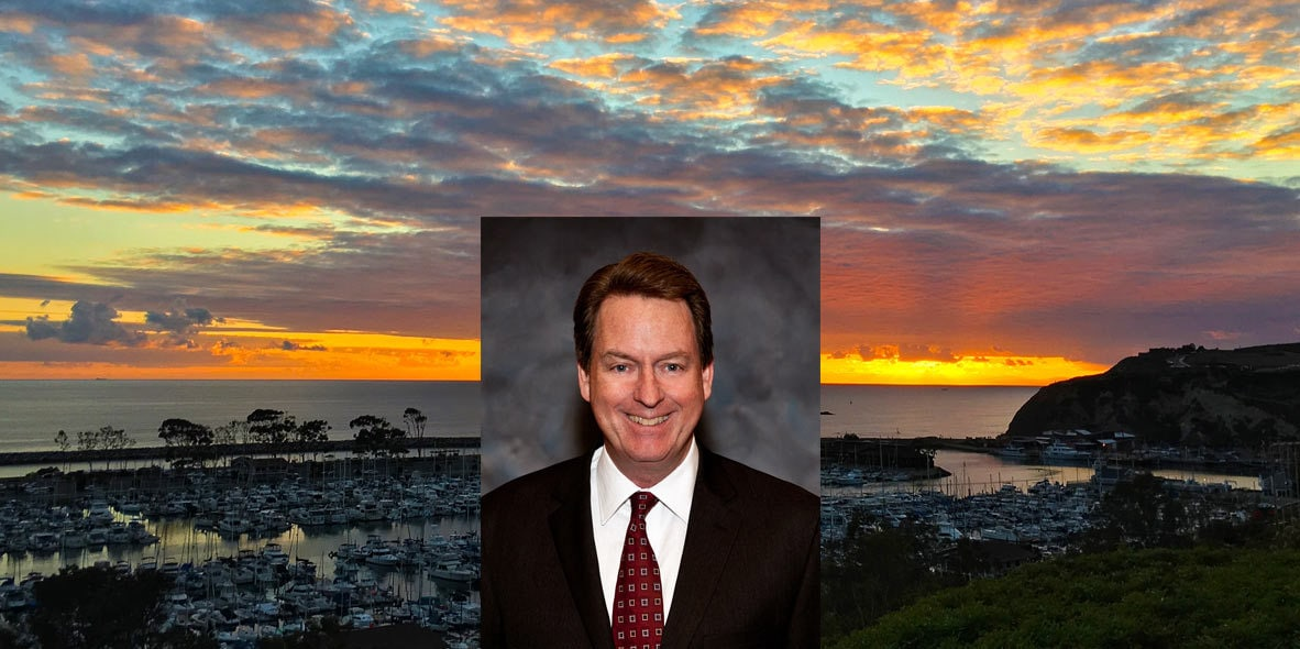Dana Point City Council Scott Schoeffel District 2 2018