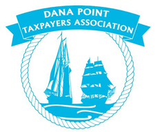 Dana Point Taxpayers Association logo